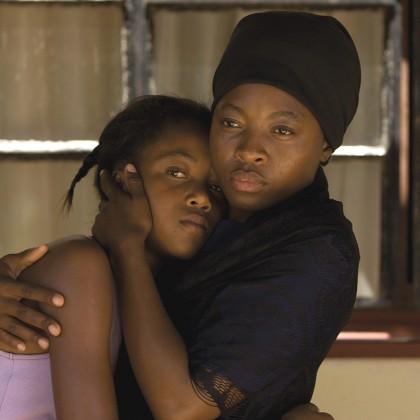 Life Above All 1 - Khomotso Manyaka & Lerato Mvelase