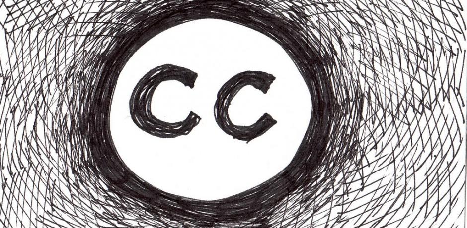 Creative Commons, Image by Karindalziel