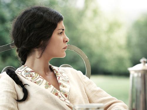 Therese Desqueyroux 1