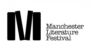 Manchester Literature Festival Logo
