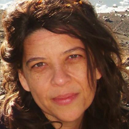Pelo malo director - Mariana Rondon
