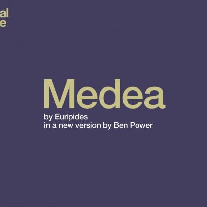 NT Live Medea