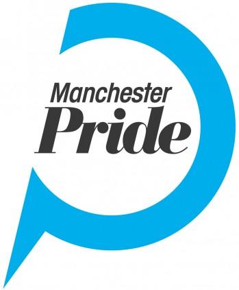 Manchester Pride Logo