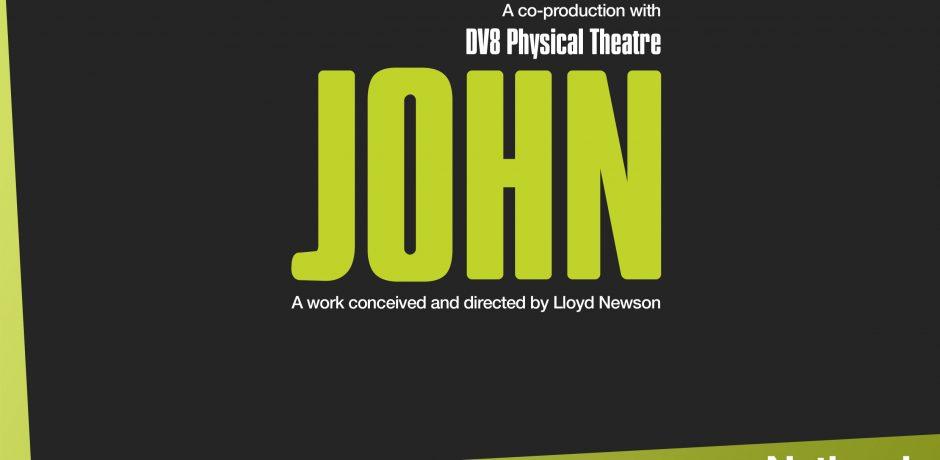 NT Live: John