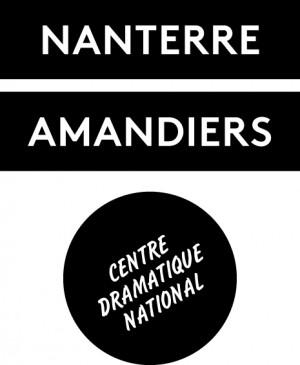 Nanterre Amandiers logo