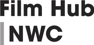 Film Hub logo