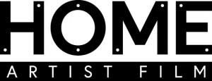 HOME Artist Film logo