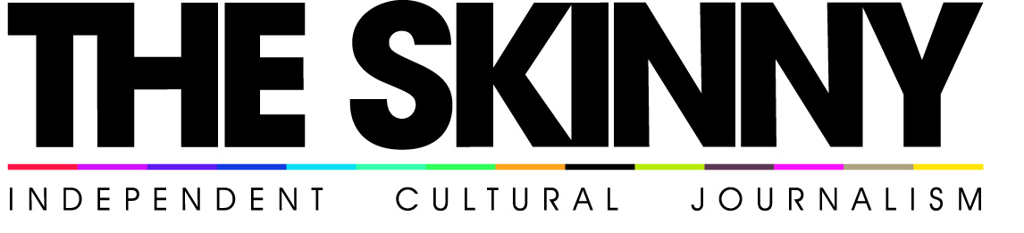 the Skinny logo