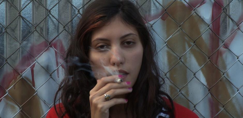 James Benning, Twenty Cigarettes