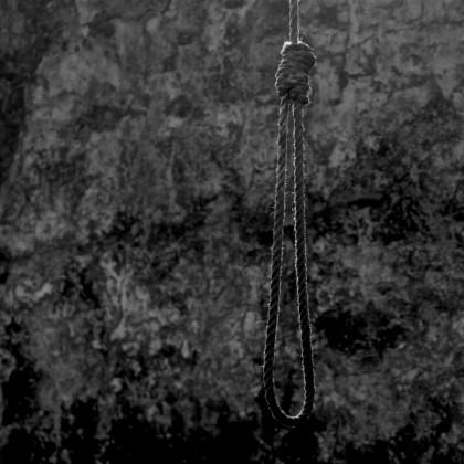Hangman - Robbie Dale