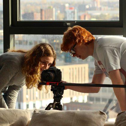 Summer Film Course