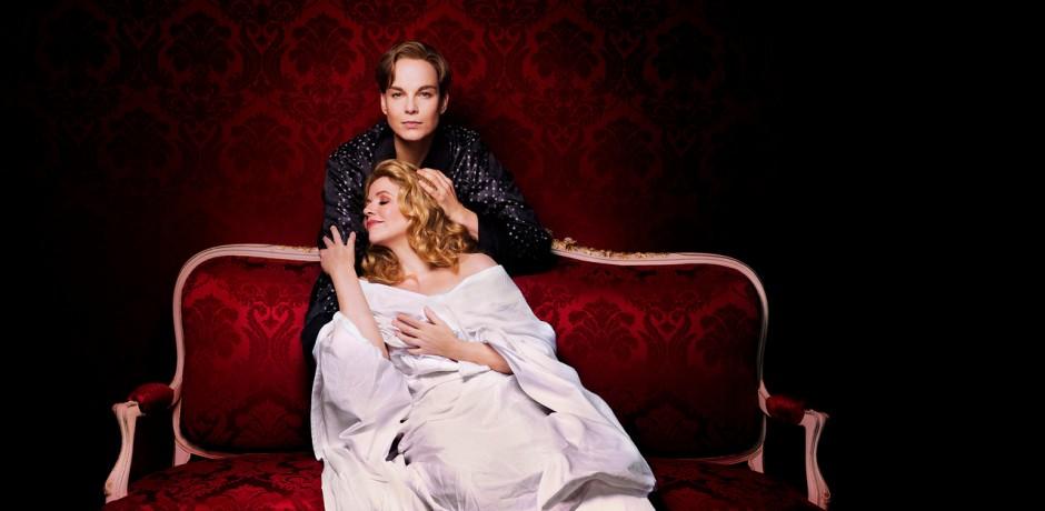 Met Opera Live: Der Rosenkavalier