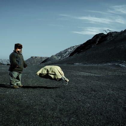 The distance (La distancia, 2014)