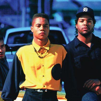 Boyz N The Hood, directed by John Singleton