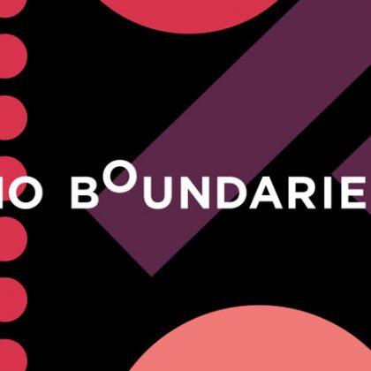No Boundaries 2017