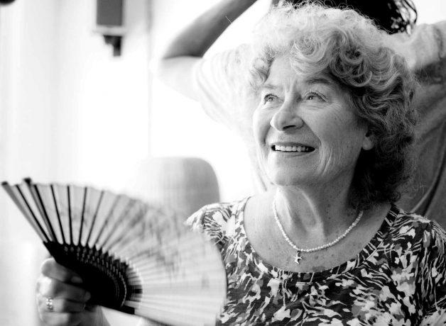 Shirley Collins 1
