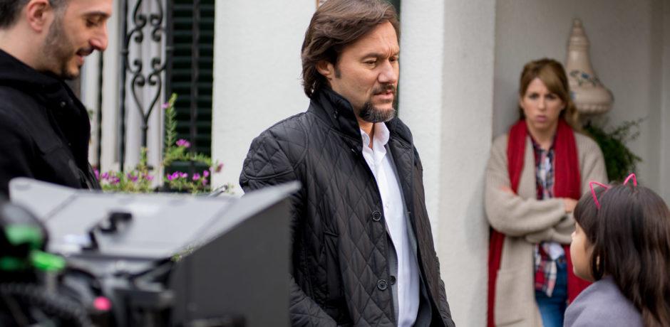Casi leyendas - director Gabriel Nesci