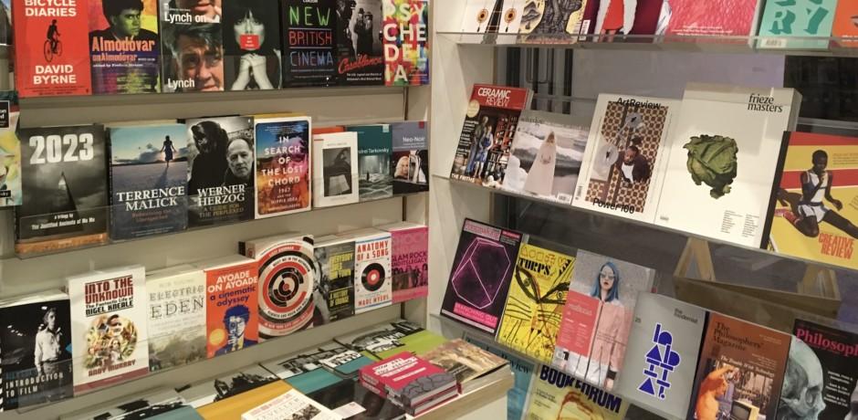 Bookshop 2017