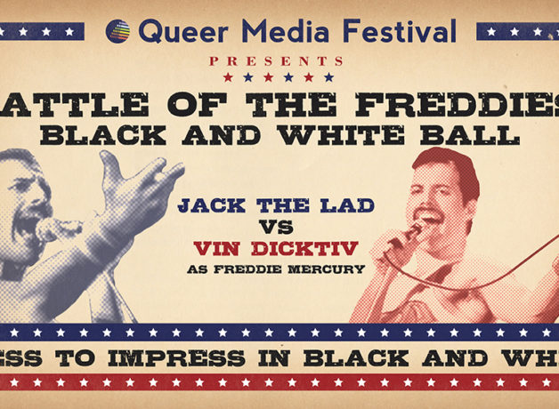 Battle of the Freddies