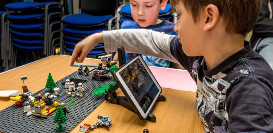 Lego Workshop 3