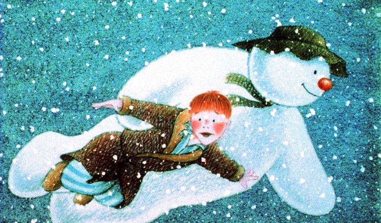 The Snowman 1