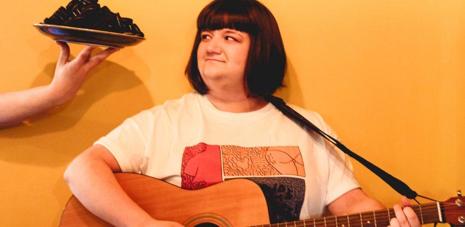 Fat Girl Singing
