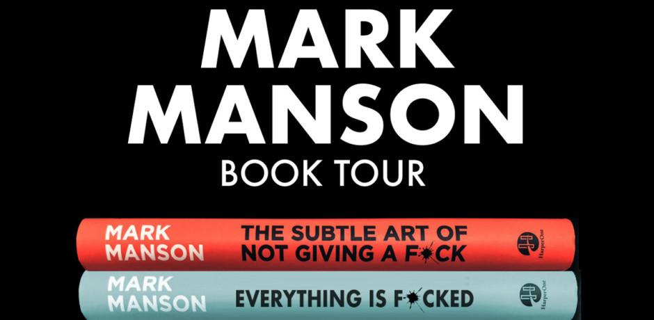 Mark Manson 1