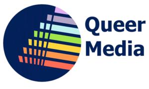 Queer Media UK logo