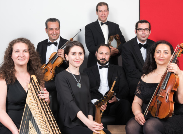 The London Syrian Ensemble