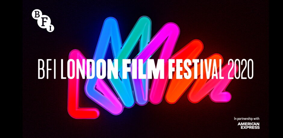BFI London Film Festival 2020 - HOME