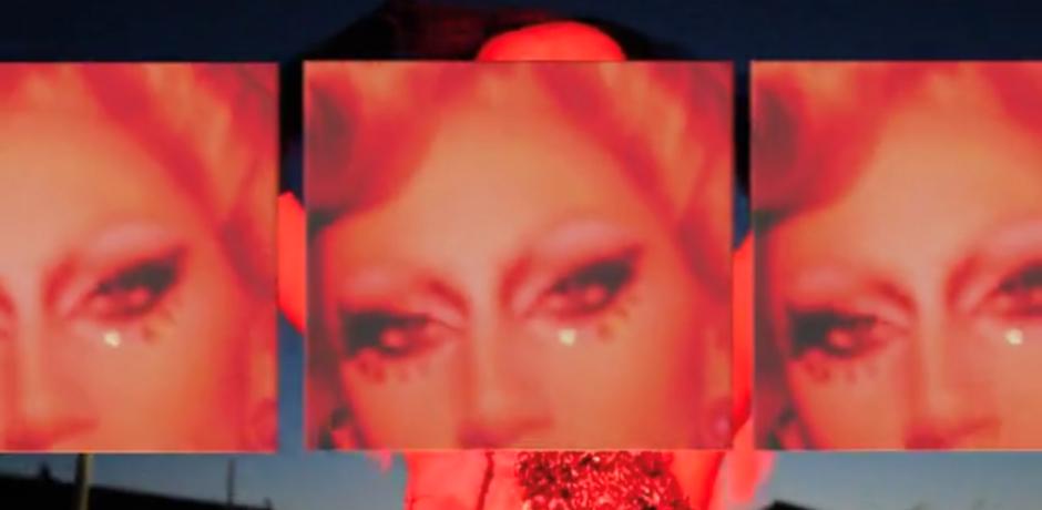 Jonny Banks: Isolated Canvas (2020)