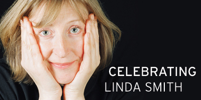 linda smith: